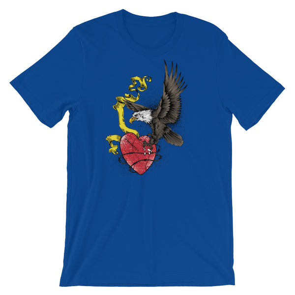 American Eagle: Protector Of The Liberal Heart, , LiberalDefinition