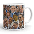 Obama's Awesome Smile And Laugh Mug