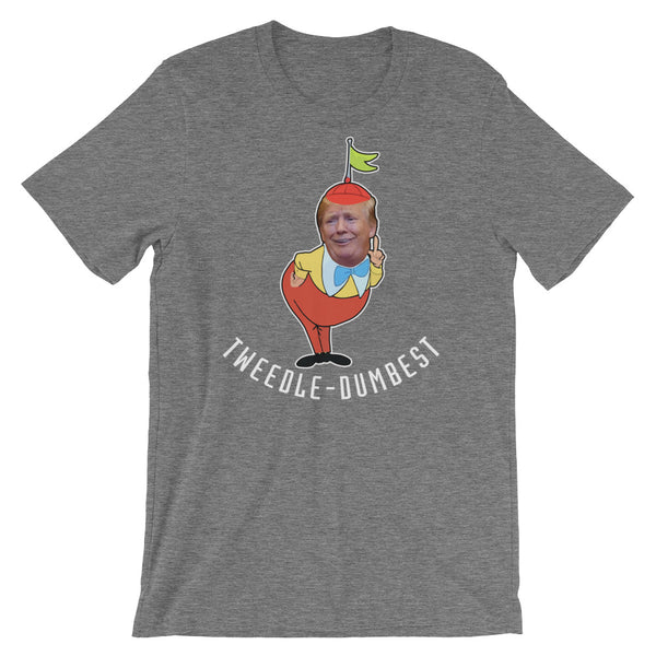 Tweedle Dumbest T-Shirt