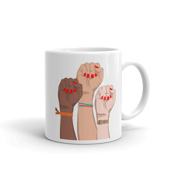 Resist The Patriarchy Mug