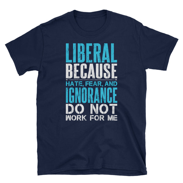 Liberal Because..., , LiberalDefinition