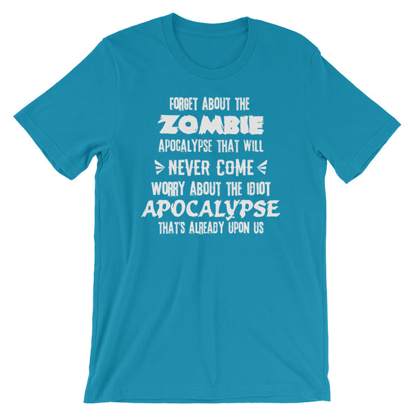 The Idiot Apocalypse T-Shirt