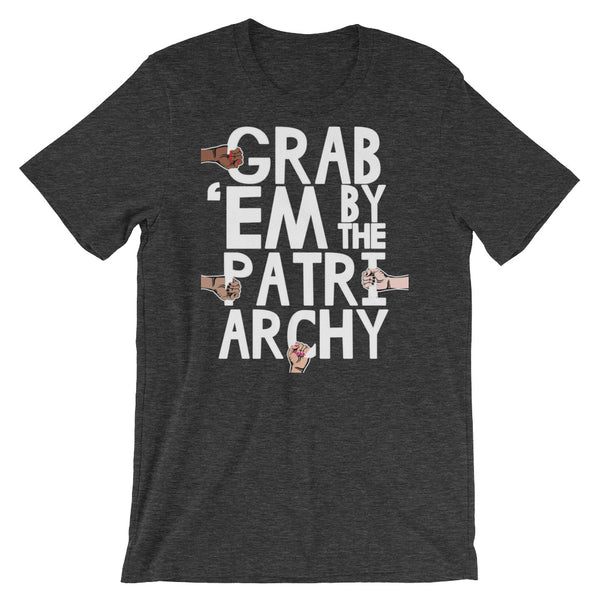 Grab 'Em By The Patriarchy, , LiberalDefinition