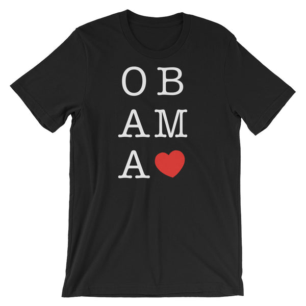 Barack Obama T-Shirt, , LiberalDefinition