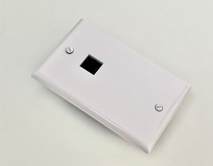 H-1 Keypad Hub Wallport for WS66i / MS66 series multi-room audio systems