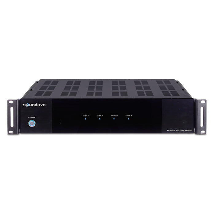 MZ-850S Digital 8 Channel Power Amplifier with S/PDIF Input
