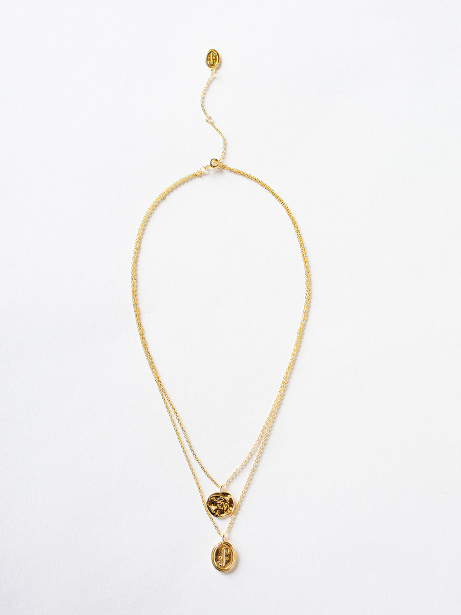 Fellize Layered Necklace