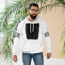 "Load image into Gallery viewer, PR Royalty ""Snowfall"" Pullover Hoodie"