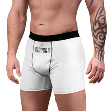 Load image into Gallery viewer, PR Branded Men's Boxer Briefs
