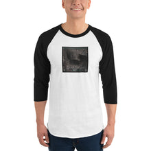 "Load image into Gallery viewer, SwifStyle ""The 7 Year Famine: Vol. 1"" 3/4 sleeve raglan shirt"
