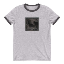 "Load image into Gallery viewer, SwifStyle ""The 7 Year Famine Tape: Vol. 1"" Ringer T-Shirt"