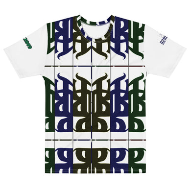 Men's Trippy PR Logo T-shirt