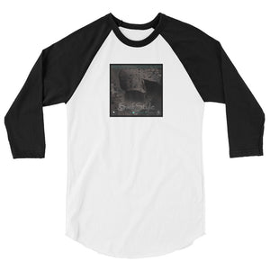 "SwifStyle ""The 7 Year Famine: Vol. 1"" 3/4 sleeve raglan shirt"