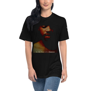 "SwifStyle ""In the Eyes of a Gemini"" Unisex Crew Neck Tee"