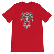 Load image into Gallery viewer, Aries Unisex T-Shirts