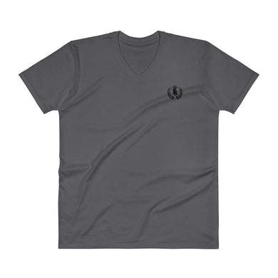 PR Royalty V-Neck T-Shirts