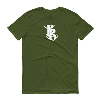 PR Logo Short-Sleeve T-Shirts