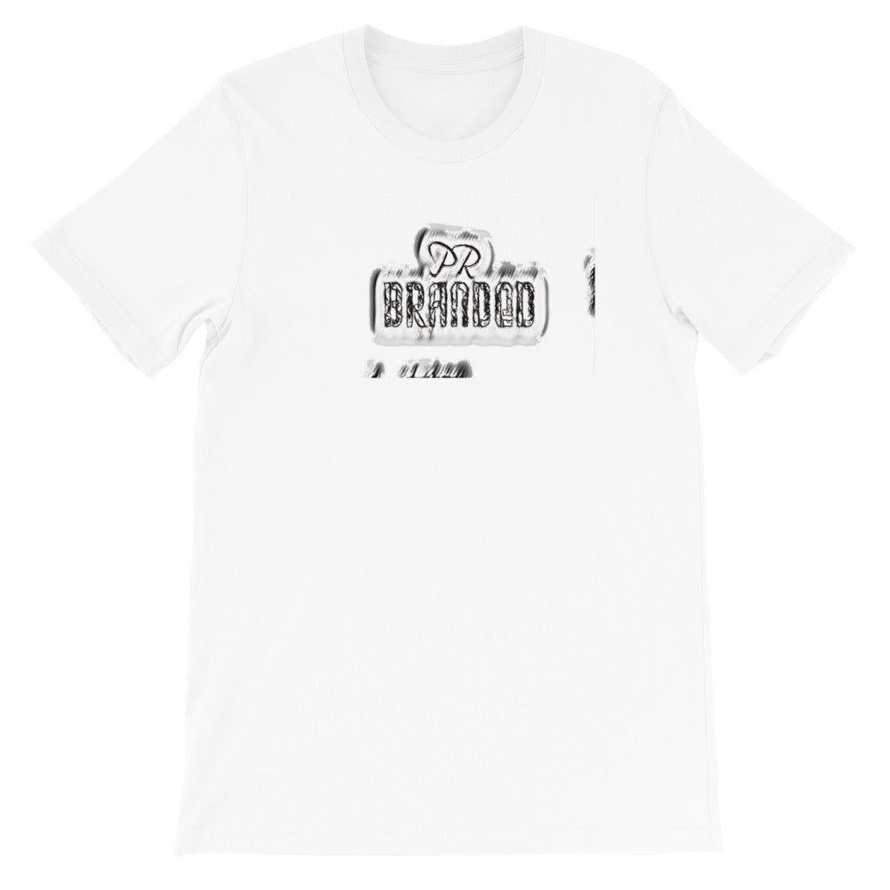 Sketch Short-Sleeve Unisex T-Shirt