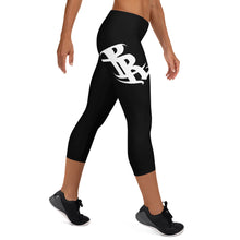 Load image into Gallery viewer, PR Logo Capri Leggings