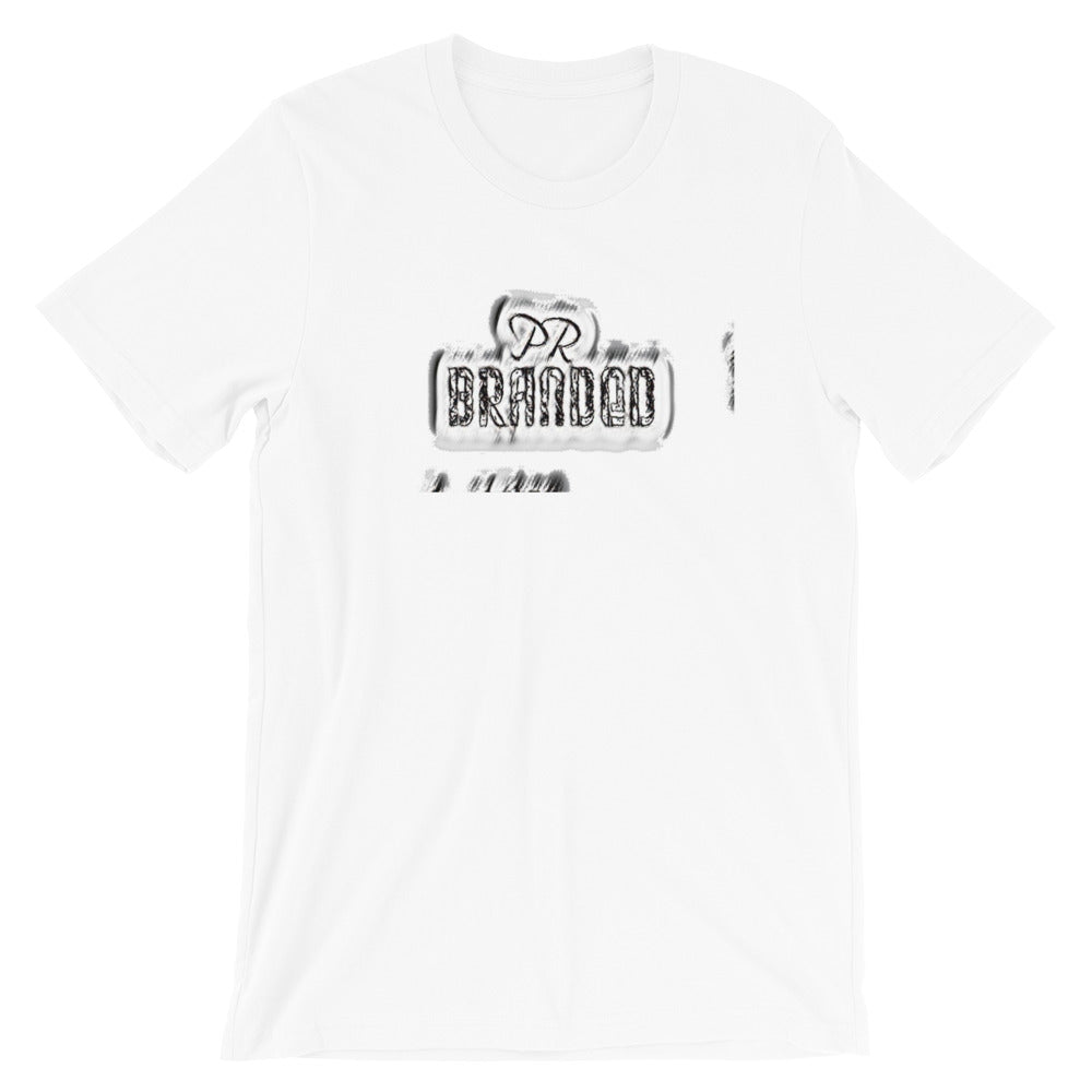 Sketch Short-Sleeve Unisex T-Shirts