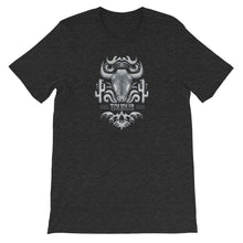 Load image into Gallery viewer, Taurus Unisex T-Shirts