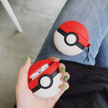 Pokémon Case For AirPods