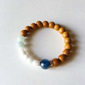 Courage & Protection Bracelet