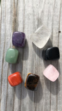 Load image into Gallery viewer, Chakra Stone Cleansing Bundle