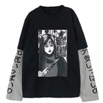 WLS Seto Street Long Sleeve