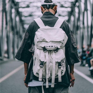 WLS X11 Backpack (Restocked)