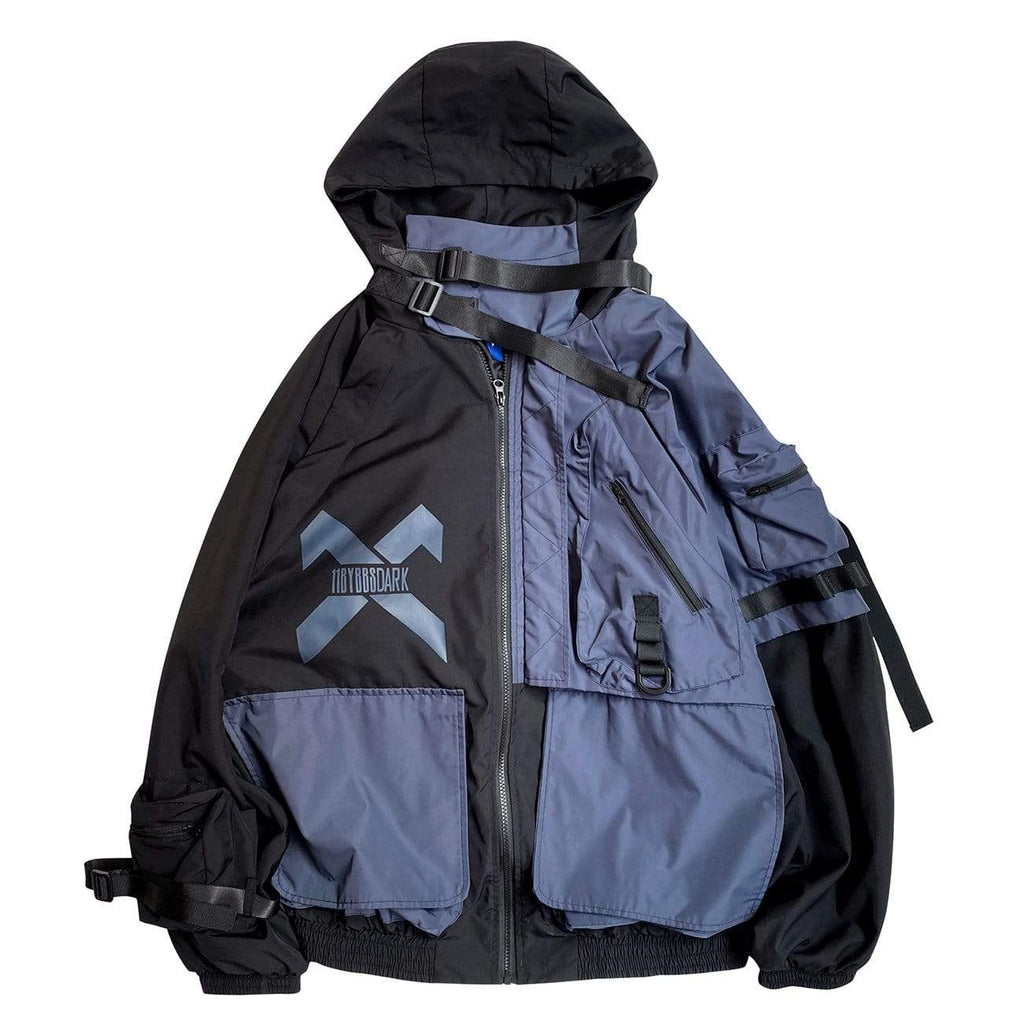 WLS Titan X Tech Jacket