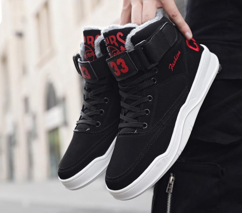 WLS 33 Club Sneakers