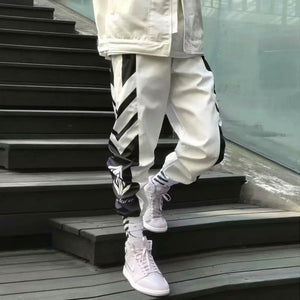 "WLS ""Arrow"" Street Pants"