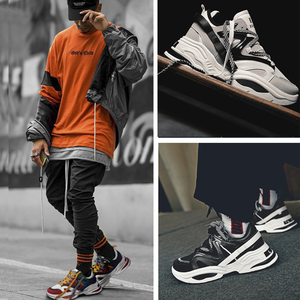 Phoenix Wave Runner Sneakers