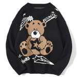 WLS Pooh Sweater