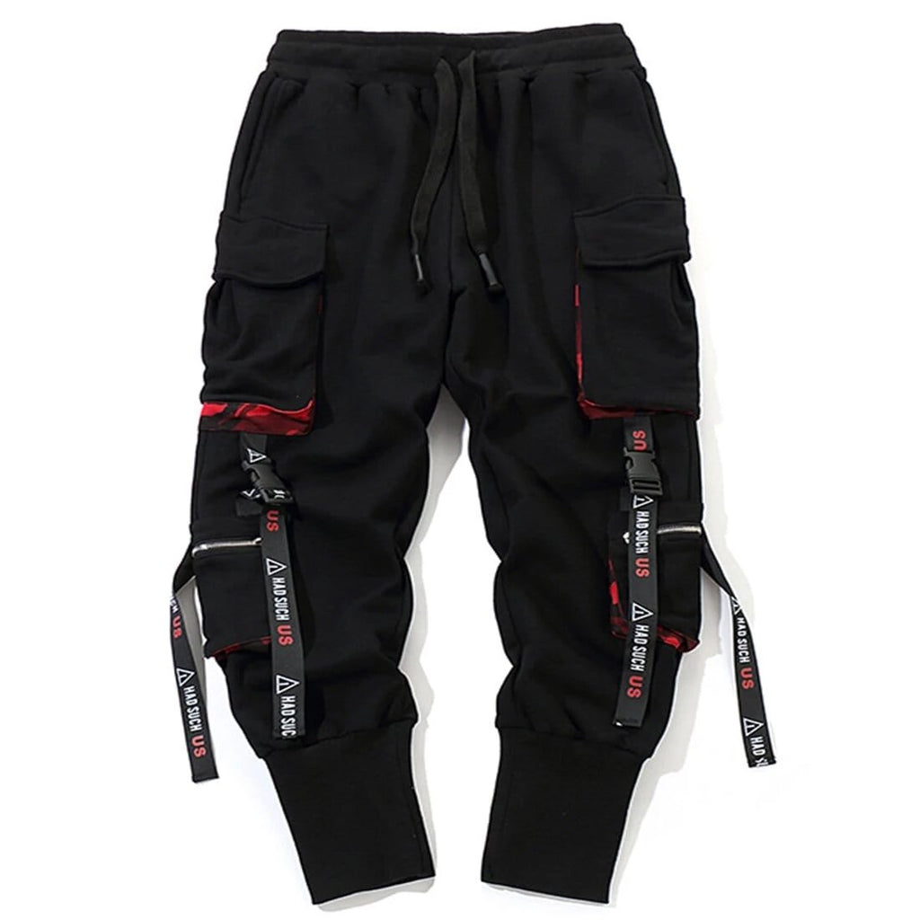 "WLS ""Had"" Cargo Pants"