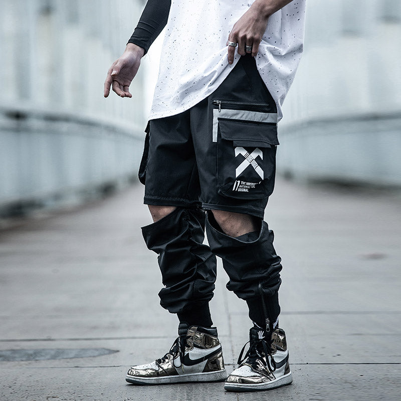 WLS Paris Street Pants