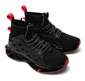 "WLS ""Step Up"" Sneakers"