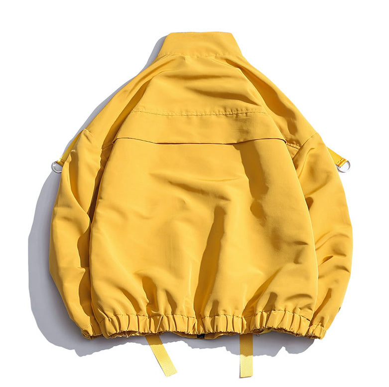 WLS C4 Tech Pack Jacket