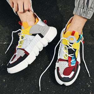 WLS Flipped Candy v3 - Sneakers