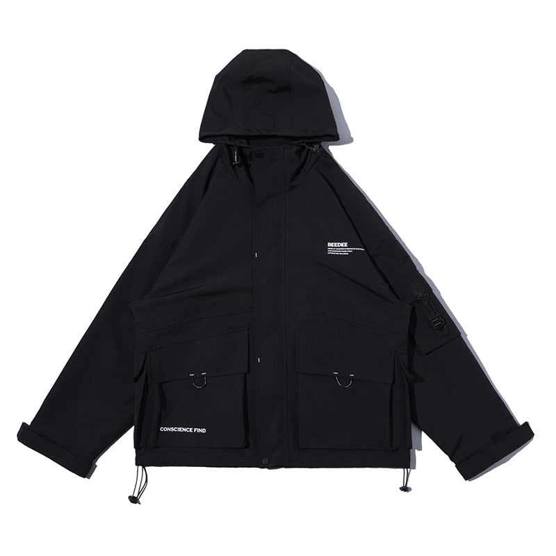 WLS Vendetta - MultiPocket Jacket