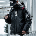 WLS Street X11 - Winter Jacket