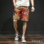 Kokoro™ - Summer Shorts (Best Selling)