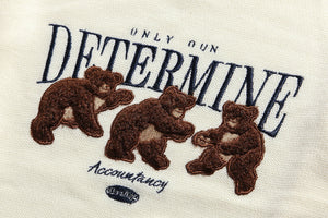 "WLS ""Determine"" Sweater"