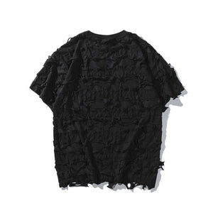 WLS Shade Techwear T-Shirt