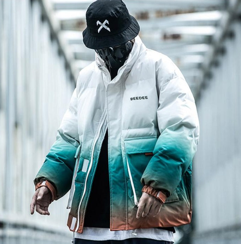 "WLS ""Highlight"" Winter Jacket"