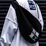 WLS Tech X Waist Pack