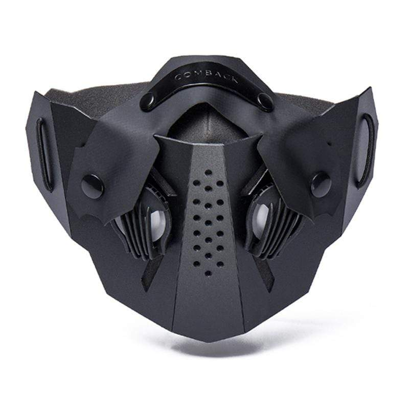 WLS CB Dark Mask