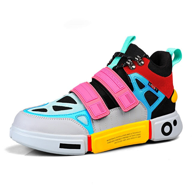 Flipped Candy v2 - Sneakers