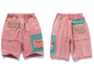 """Pocket"" Shorts"